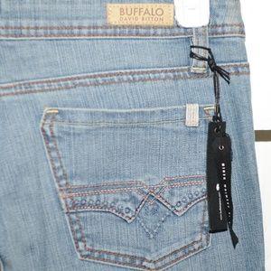 Buffalo David Bitton Lora womens jeans SZ 29 -7964